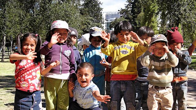 Fotografía tomada de www.flickr.com/photos/epsos/