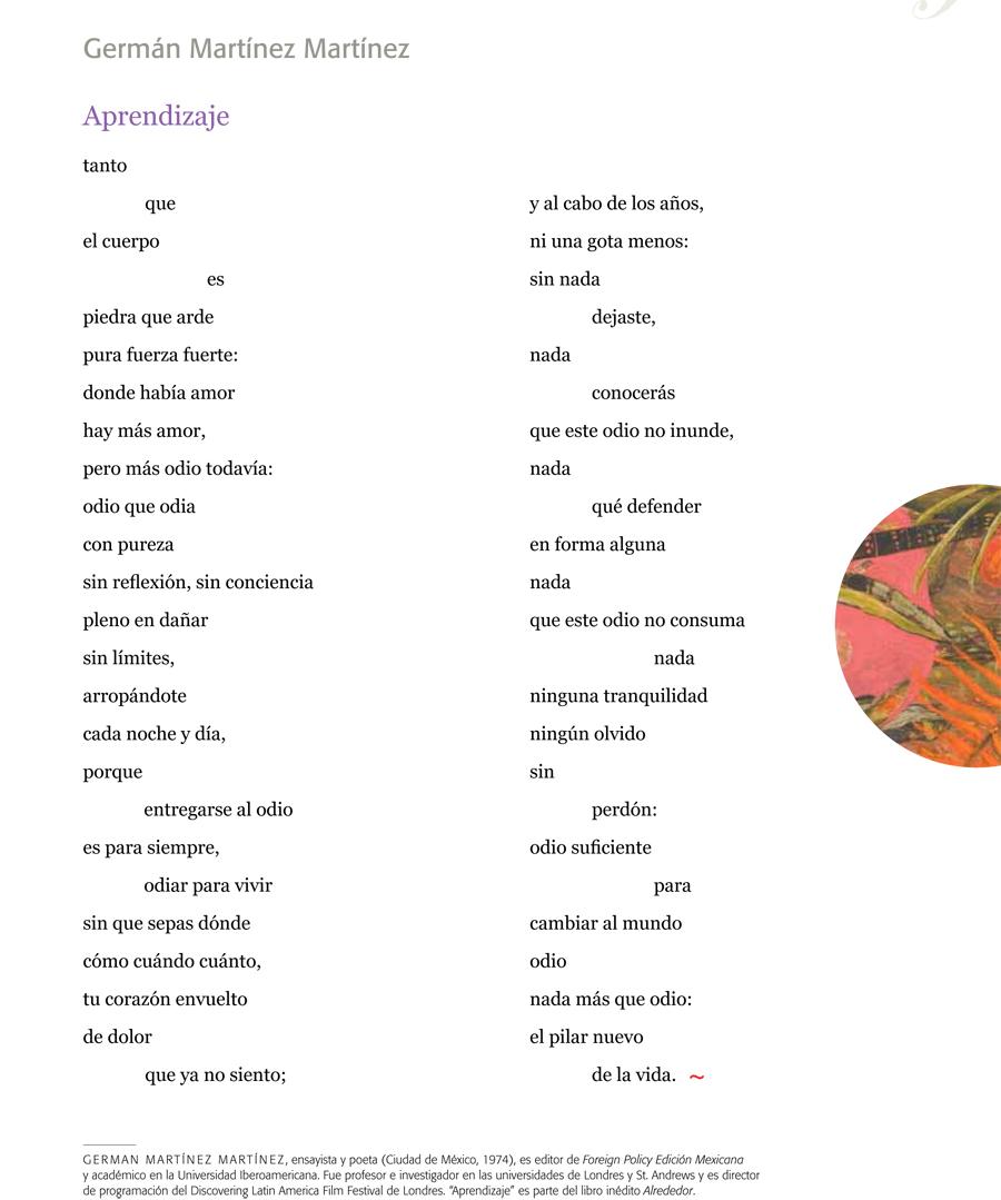 Miscleánea de Poesía 3