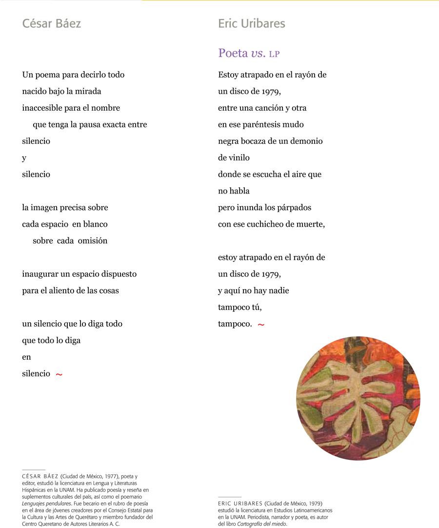 Miscelánea de Poesía 4