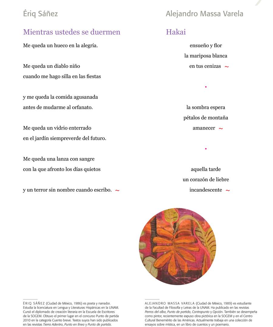 Miscelánea de Poesía 5