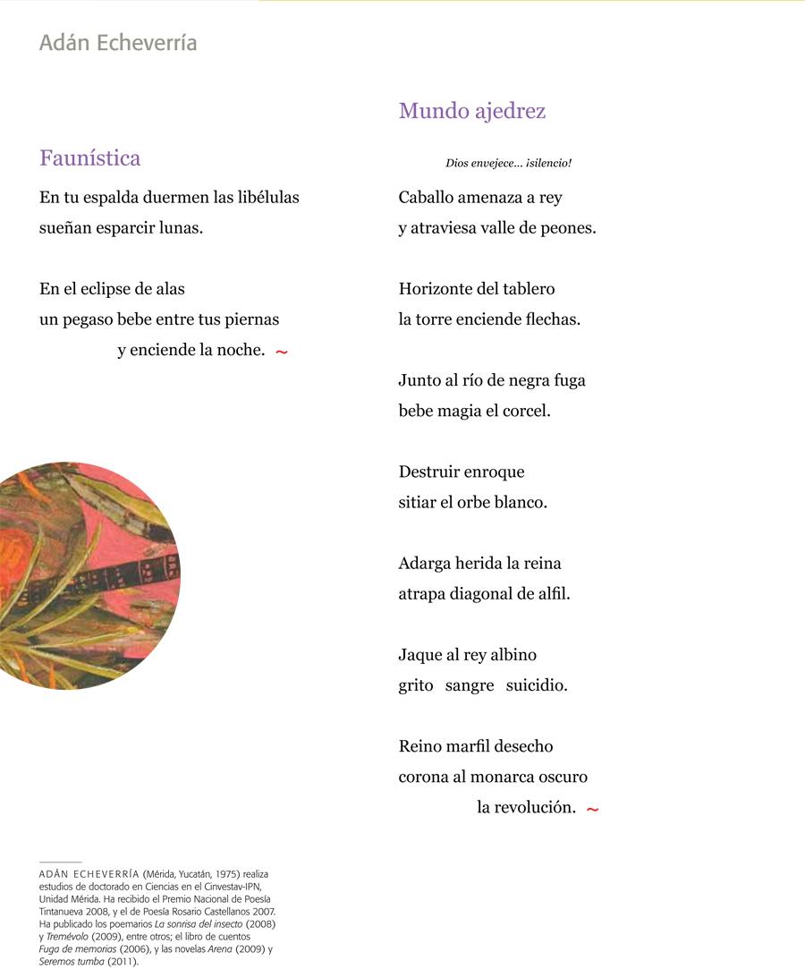 Miscelánea de Poesía 1