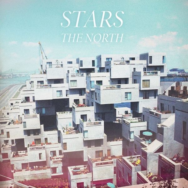 600px-The_North_album_cover